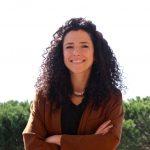 Dr Marzia Munafo